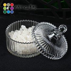 淨化水晶玻璃消磁碗