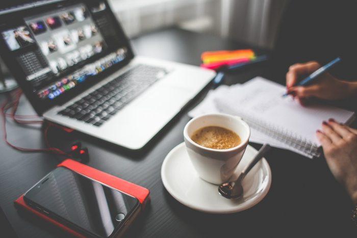 5招8式教你打造一個旺事業財運的職場環境