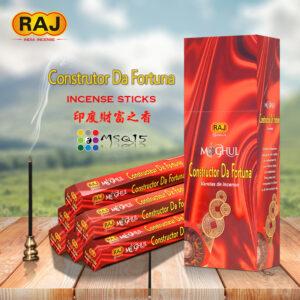 RAJ印度香 財富之香Fortune線香
